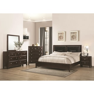 Balboa 5-Piece Bedroom Collection