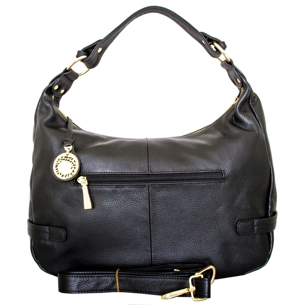 Leatherbay Florence Tote Bag