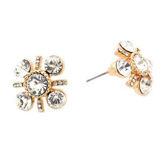 Star Of The Party Stud Earrings