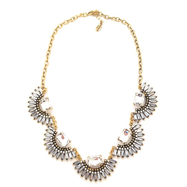 A Classic Statement Necklace