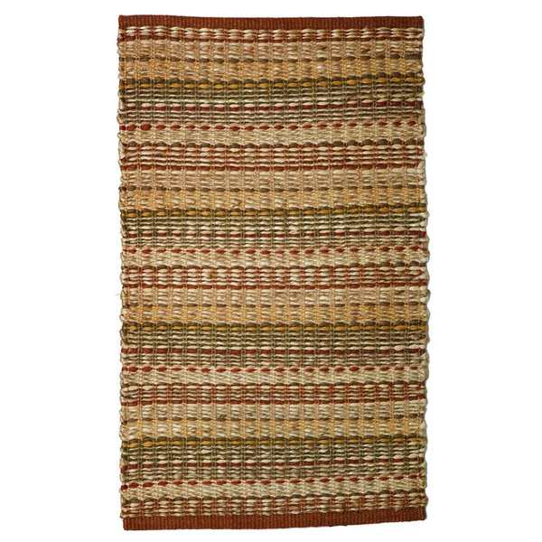 Quincy Jute Braided Rug (1'8 x 2'6)