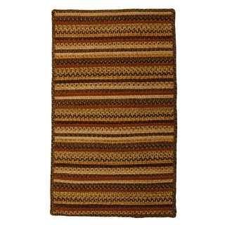 Mojave Jute Braided Rug (1'8 x 2'6)