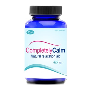 Totally Products Completely Calm (60 Capsules)
