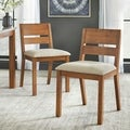 Simple Living Edina Dining Chair (Set of 2)