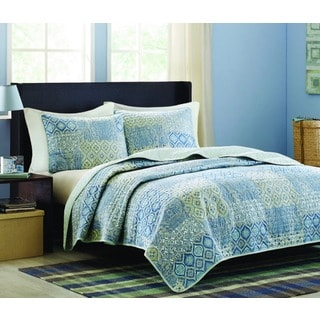 Mayfair 3-piece Quilt Set