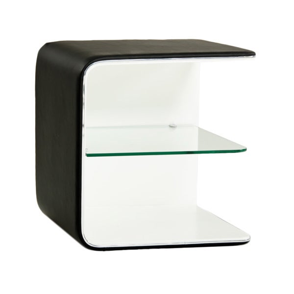 Modrest Spirit Contemporary Nightstand