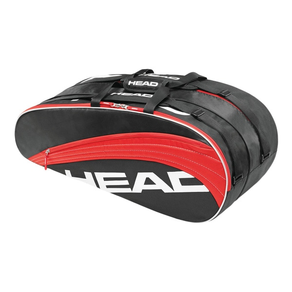 Head Core Combi Tennis Racquet Bag