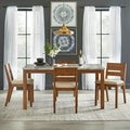 Simple Living 5-piece Edina Dining Set
