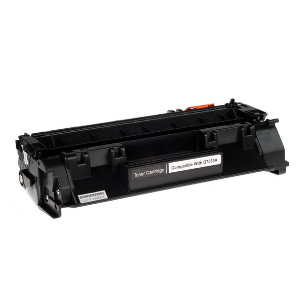 1Pk HP Q7553A Compatible Toner Cartridge