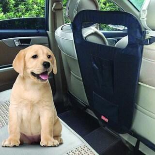 Coleman Black Pet Car Barrier