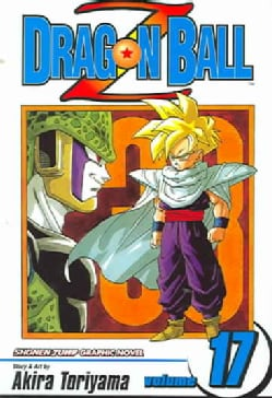 Dragon Ball Z 17 (Paperback)