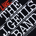 J. Band Geils - Blow Your Face Out
