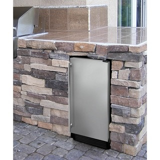 3.1 Cubic Foot Outdoor Refrigerator
