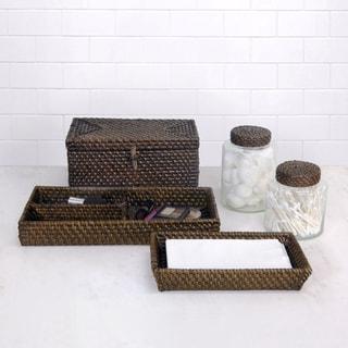 LaMont Home Kora Bath Accessory Collection