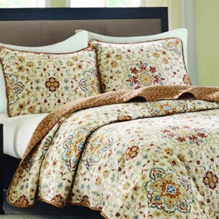 Middleton 3-piece Quilt Set