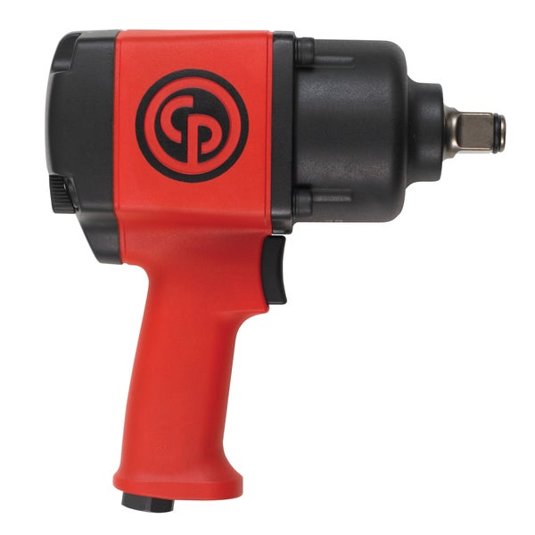 3/4 Inch Super Heavy Duty Impact Wrench