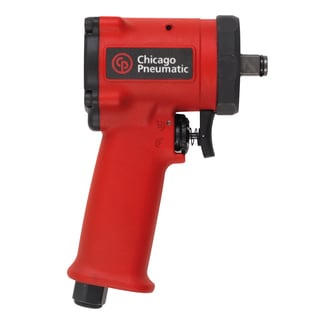 1/2 Inch Stubby Impact Wrench