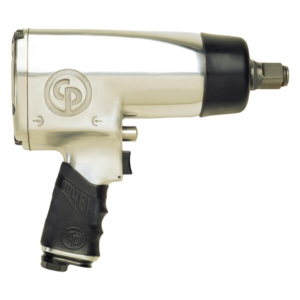 Heavy Duty 3/4 inch Air Impact Wrench