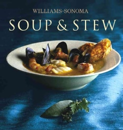 Soup & Stew (Hardcover)