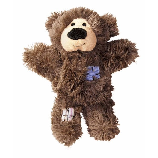 Kong Wild Knots Bear (X-Small)
