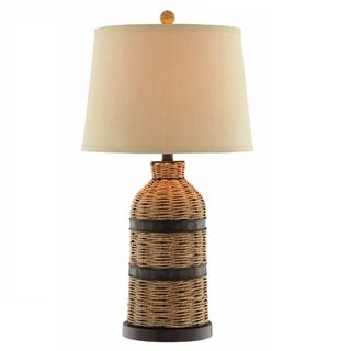 Caravel Table Lamp by Panama Jack