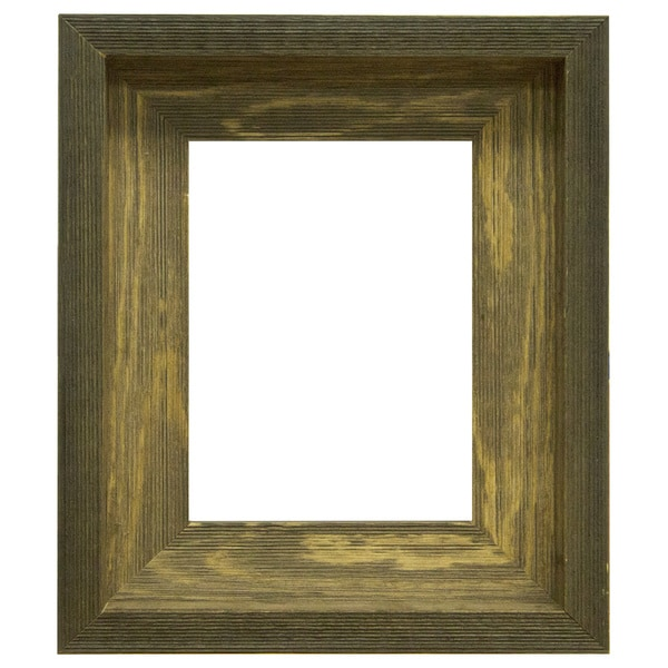 Rocky Mountain Barnwood Picture Frame (8-inch x 12-inch)