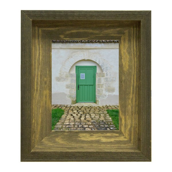 Rocky Mountain Barnwood Picture Frame (13-inch x 19-inch)
