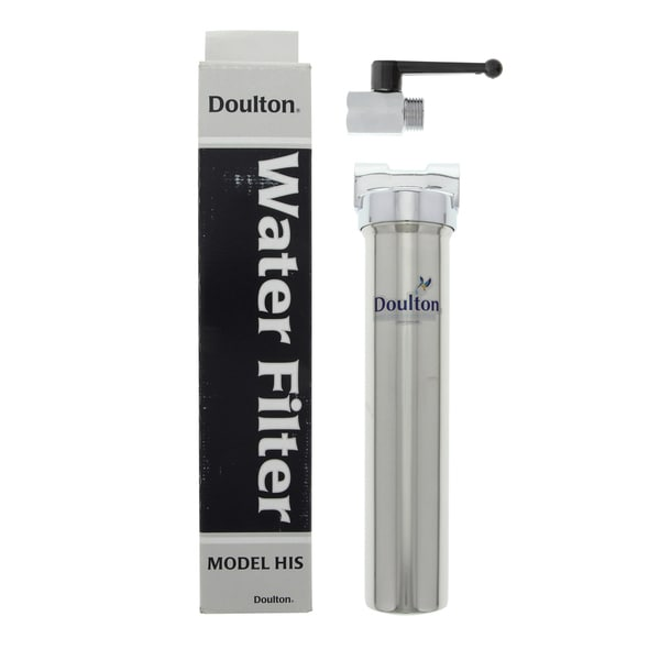 W9320004 Doulton HIS Undersink Water Filtration System 15402471