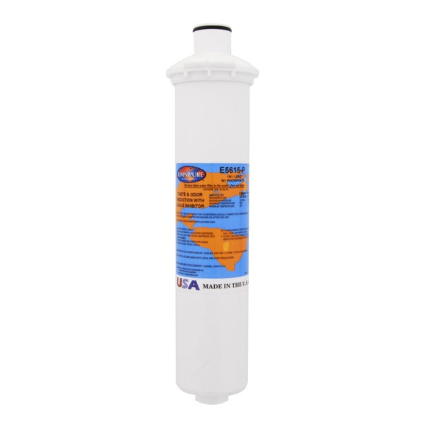 E5615-P Omnipure E-Series Water Filter