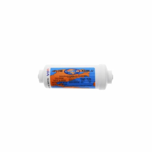 K2386-JJ Omnipure Inline Phosphate Water Filter