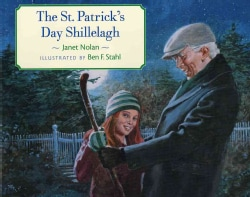 The St. Patrick's Day Shillelagh (Paperback)