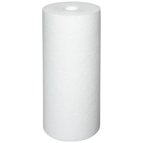 Pentek DGD-5005 Dual Gradient Sediment Water Filters (10-inch x 4.5-inch) 15402539