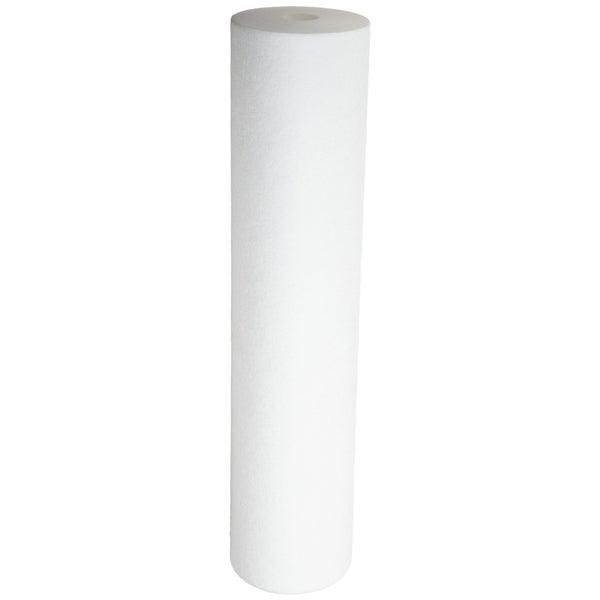 Pentek DGD-5005-20 Dual Gradient Sediment Water Filters (20-inch x 4.5-inch) 15402540
