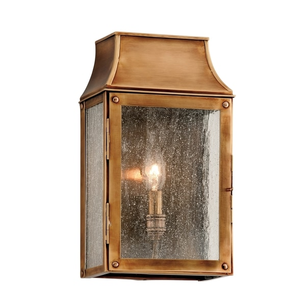 Troy Lighting Beacon Hill 1-light Wall Sconce