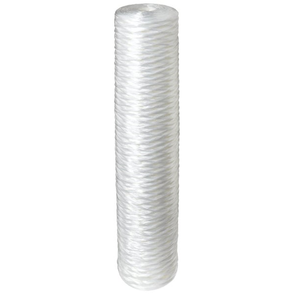 WPX100BB20P Fibrillated Polypropylene Water Filter (Sold Individually)