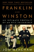 Franklin And Winston: An Intimate Portrait Of An Epic Friendship (Paperback)