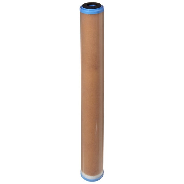Pentek WS-20 Water Softening Filter (20-inch x 2.63-inch)