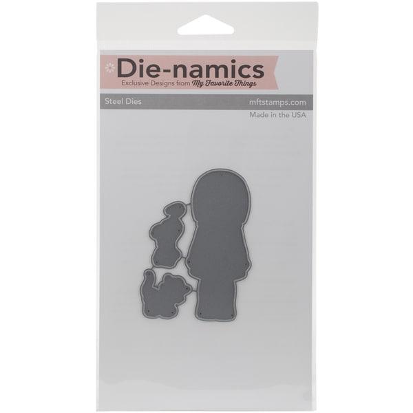 DieNamics DiesFeline Better