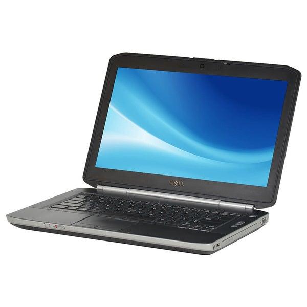 "Dell E5420 Core i5-2.5GHz 6144MB 500GB DVDRW 14""display W7HP64 HDMI CAM (Refurbished)"