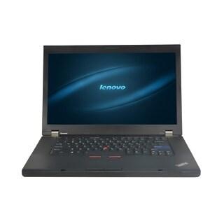 "Lenovo W520 Core i7-2.8GHz 8192MB 240GB SSD DVDRW 15.6""display W7P64 (Refurbished)"