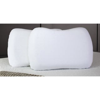 HoMedics Dream RX Ultimate Memory Foam Pillow (Set of 2)