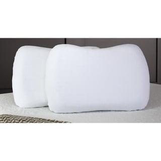 HoMedics Dream RX Ultimate Memory Foam Pillow (Set of 2)
