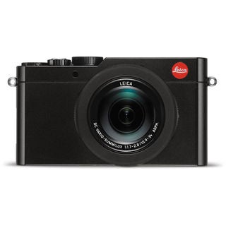 Leica D-LUX 109 Digital Camera