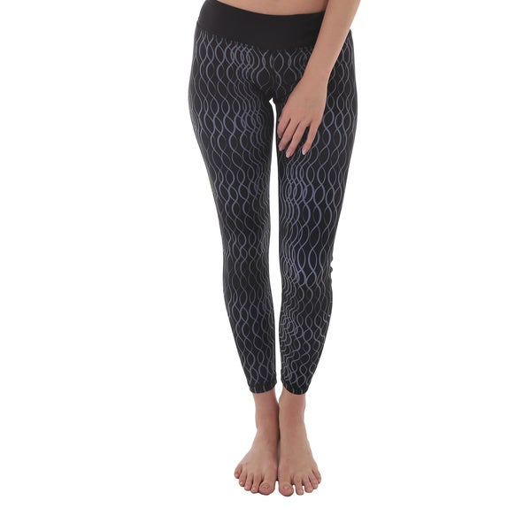 Luna Jai Women's 'Walker' Running Active Track Pants