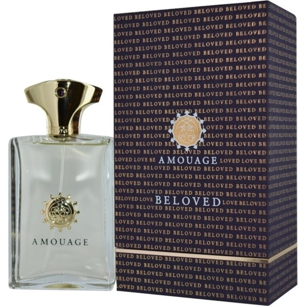 Amouage Beloved Men's 3.4-ounce Eau de Parfum Spray