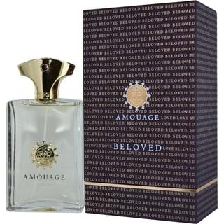 Amouage Beloved Men's 3.4-ounce Eau de Parfum Spray