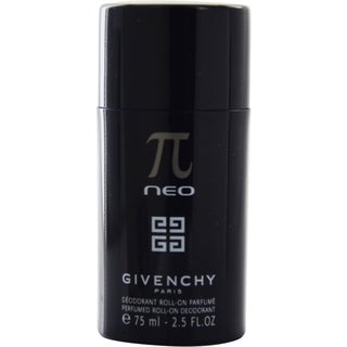 Givenchy Pi Neo Men's 2.5-ounce Deodorant Roll-On
