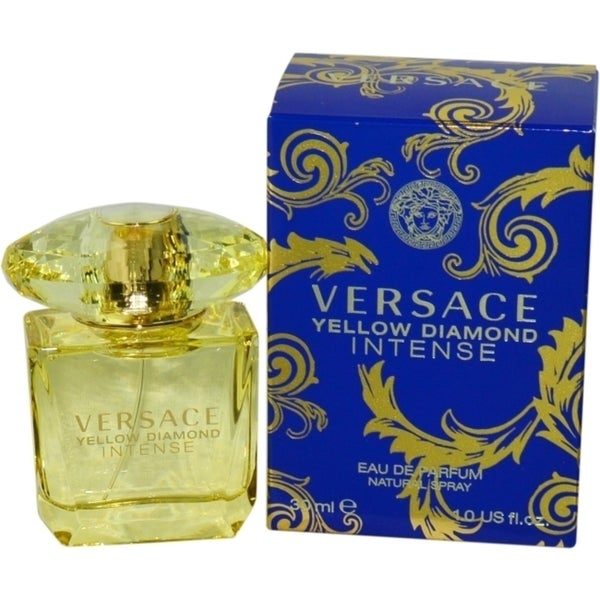 Gianni Versace Yellow Diamond Intense Women's 1-ounce Eau de Parfum Spray