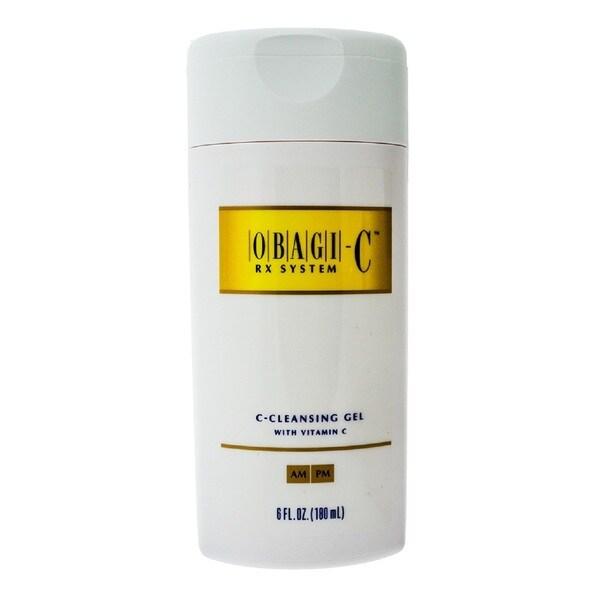Obagi C 6-ounce Vitamin C Cleansing Gel 15404649