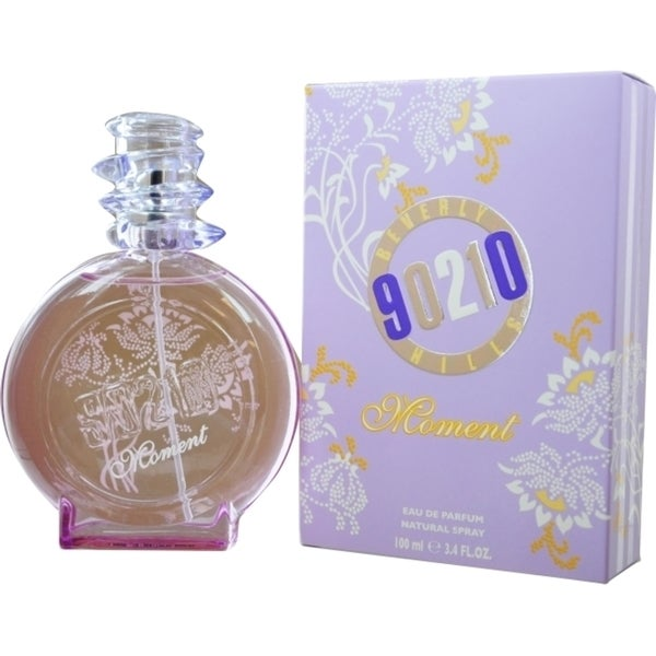 Giorgio Beverly Hills Beverly Hills 90210 Moment Women's 3.4-ounce Eau de Parfum Spray